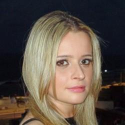 Geórgia Maia